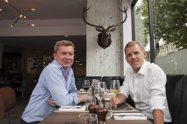 Hammersmith-Locals-The-Brackenbury-Wine-Rooms-Thor-Gudmundsson-and-Richard-Okroj-